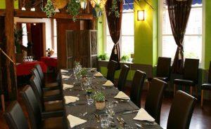 Restaurant La Croix d'Or